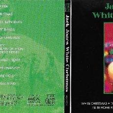 CDs de Música: JACK JONES - WHITE CHRISTMAS - DESCATALOGADO. Lote 193660918