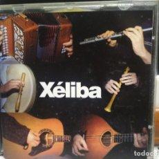 CDs de Música: XELIBA CD. FONO ASTUR. ASTURIAS FOLK ASTURIAS PEPETO. Lote 193734152