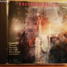 CDs de Música: GEORGES DELERUE. THE LONDON SESSIONS. VOLUME ONE. VARÈSE SARABANDE, GERMANY, 1990.. Lote 193764165