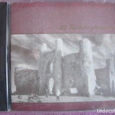 CDs de Música: U2 - THE UNFORGETTABLE FIRE (CD, ISLAND RECORDS 1984, PRECINTADO). Lote 222053672