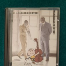 CDs de Música: WYNTON MARSALIS & ELLIS MARSALIS JOE COOL''S BLUES MINIDISC MD MINI DISC. Lote 193826493