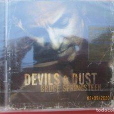 CDs de Música: BRUCE SPRINGSTEEN -DEVILS & DUST - PRECINTADO -CD+DVD -2005 . Lote 193855773