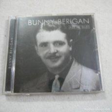 CDs de Música: BUNNY BERIGAN - JAZZ ME BLUES - CD 2000 . Lote 193920306