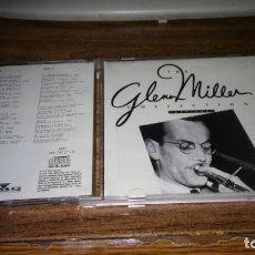 CDs de Música: GLENN MILLER - THE GLENN MILLER COLLECTION 1938-1942 (2CD). Lote 193922901