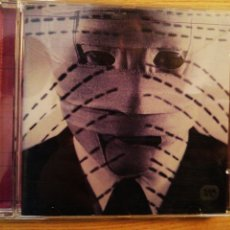CDs de Música: TORU TAKEMITSU. THE FILM MUSIC. NONESUCH, EUROPE 1997.. Lote 193940242
