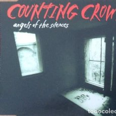 CDs de Música: COUNTING CROWS - ANGELS OF THE SILENCES. Lote 193941885