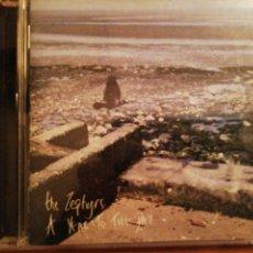CDs de Música: THE ZEPHYRS. A YEAR TO THE DAY. EDICIONES ACUARELA, 2003.. Lote 193956770