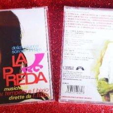 CDs de Música: LA PREDA / FRANCO BIXIO, VINCE TEMPERA. Lote 193960038
