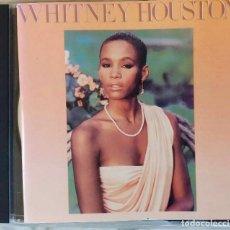 CDs de Música: WHITNEY HOUSTON. CD JAPONES. Lote 193989320