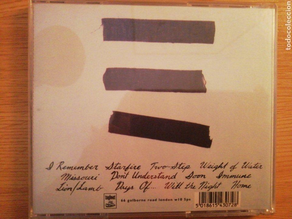 CDs de Música: Secret Name. LOW. Kranky, USA, 1999. - Foto 2 - 193996091