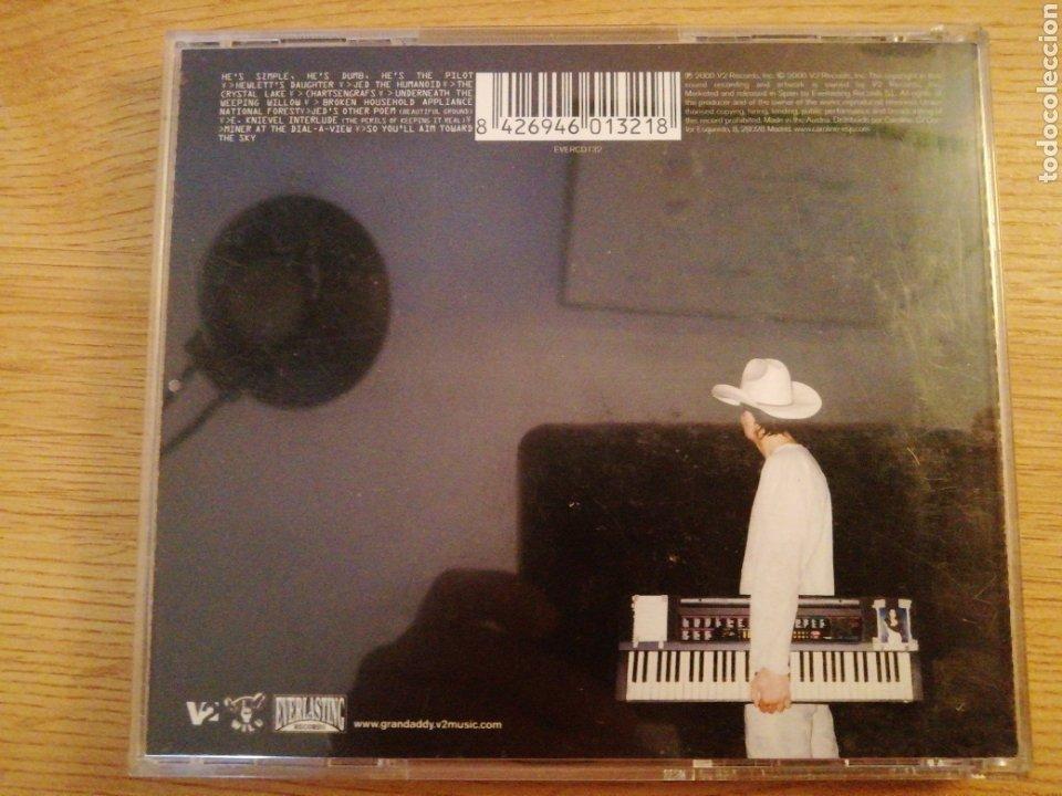 CDs de Música: Grandaddy. The Sophtware Slump. 2000. - Foto 2 - 193996975