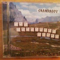 CDs de Música: GRANDADDY. THE SOPHTWARE SLUMP. 2000.. Lote 193996975