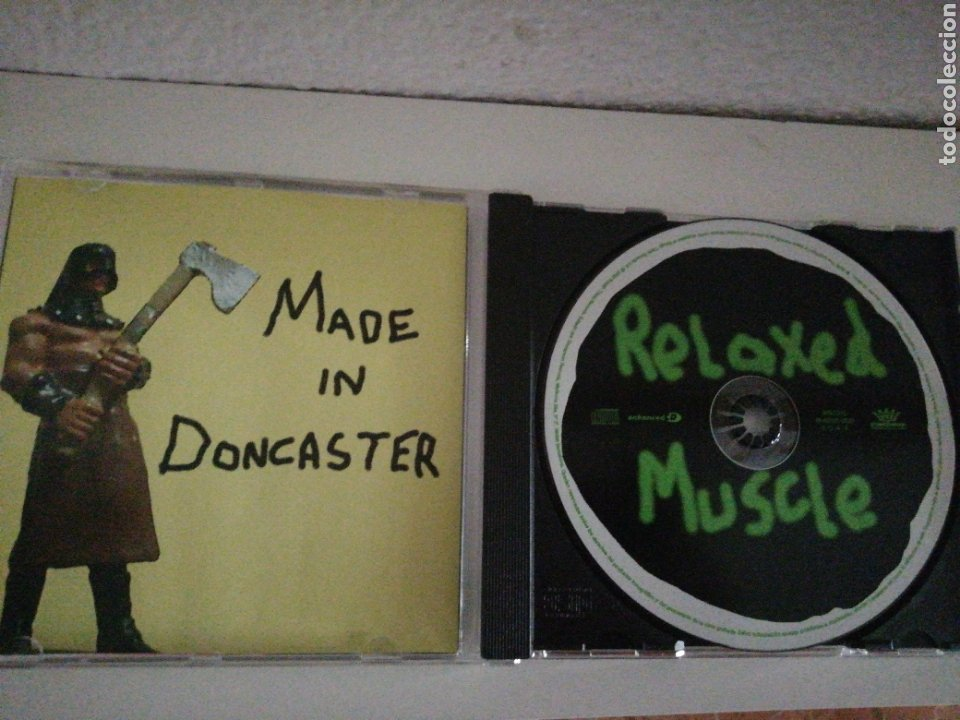 CDs de Música: Relaxed - Foto 3 - 194013621