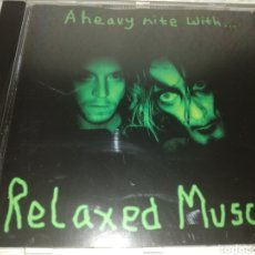 CDs de Música: RELAXED. Lote 194013621