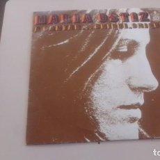 CDs de Música: LOTE B- DISCO VINILO MARIA OSTIZ. Lote 278944753
