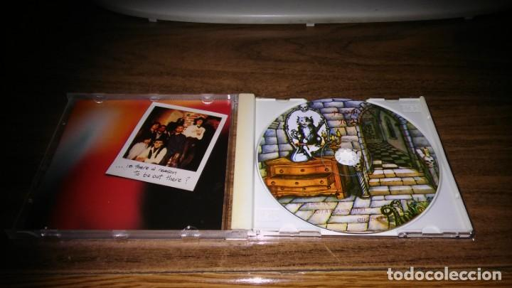 CDs de Música: JESTER'S JOKE - JUST A REASON TO BE OUT THERE (Progrock Italiano) - Foto 2 - 194059943