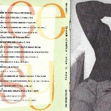 CDs de Música: FRANK SINATRA - NICE 'N' EASY. Lote 194091550