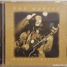 CDs de Música: CD / BOB MARLEY / NATURAL MYSTIC. Lote 194093885