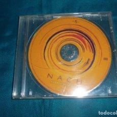 CDs de Música: NACH. LOS VIAJES INMOVILES. UNIVERSAL, 2014. CD. (#). Lote 194141046