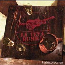 CDs de Música: BARRUMBADA LA TEVA RUMBA . Lote 194152656