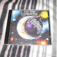 CDs de Música: EXTREMODURO. IROS TODOS A TOMAR POR CULO. 1997. Lote 194161800