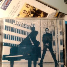 CDs de Música: JOOLS HOLLAND AND HIS RHYTHM & BLUES ORCHESTRA – SUNSET OVER LONDON. Lote 194171237