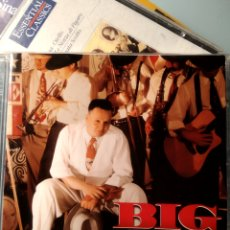 CDs de Música: BIG RUDE JAKE – BIG RUDE JAKE. Lote 194171261