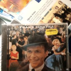 CDs de Música: FRANK SINATRA – A SWINGIN' AFFAIR! (NUEVO.PRECINTADO). Lote 194171287