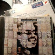 CDs de Música: STEVIE WONDER – CONVERSATION PEACE. Lote 194171526