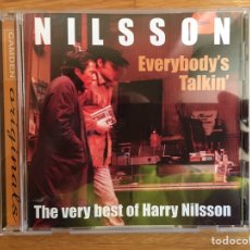 CDs de Música: HARRY NILSSON: THE VERY BEST. Lote 194180447