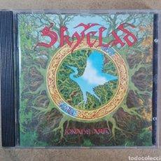 CDs de Música: CD MÚSICA SKYCLAD-JONAHS ARK.. Lote 194187291