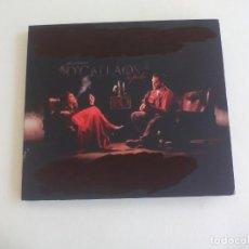 CDs de Música: D'CALLAOS. A PELO. CD. LA LLORONA, LA MAÑANA, SERÁ MEJOR, LA MARTINIANA...D ' CALLAOS. Lote 194202198