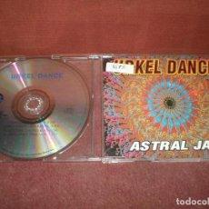 CDs de Música: CD MAXI SINGLE ASTRAL JAY / URKEL DANCE 4 TRACKS. Lote 194209342