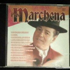CDs de Música: CD FLAMENCO PEPE MARCHENA. Lote 194217783