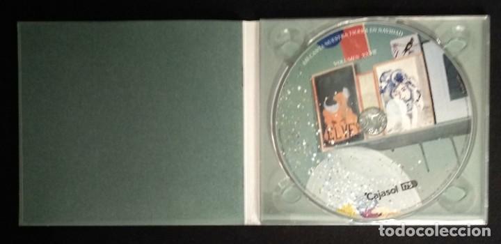 CDs de Música: CD flamenco JOSÉ MERCÉ - FDO DE LA MORENA - PAQUERA JEREZ - MORAITO CHICO - Foto 6 - 194221382