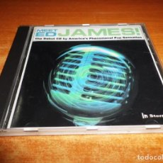 CDs de Música: ED JAMES MEET ED JAMES ! CD ALBUM DEL AÑO 1999 CONTIENE 13 TEMAS . Lote 194222138