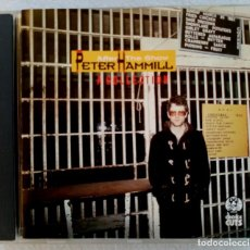CDs de Música: PETER HAMMILL - A COLLECTION - UK CD 1996 - VIRGIN. Lote 194224438