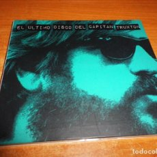 CDs de Música: CAPITAN TRUXTON EL ULTIMO DISCO DEL CAPITAN TRUXTON CD ALBUM DIGIPACK DEL AÑO 2012 CONTIENE 11 TEMAS. Lote 194229505