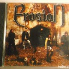 CDs de Música: EROSION-MUY RARO GRUPO SEVILLANO DE HEAVY. Lote 194232377