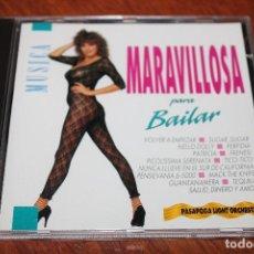 CDs de Música: CD MUSICA MARAVILLOSA. Lote 194237081