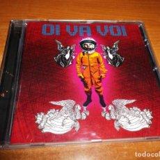 CDs de Música: OI VA VOI OI VA VOI CD ALBUM DEL AÑO 2007 EU CONTIENE 10 TEMAS. Lote 194237536