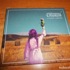 CDs de Música: MONSIEUR DOUMANI ANGATHIN CD ALBUM DIGIPACK DEL AÑO 2018 CHIPRE CONTIENE 13 TEMAS. Lote 194238093
