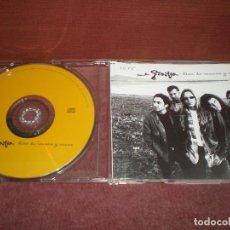 CDs de Música: CD SINGLE PROMO LA GRANJA / DIAS DE RESACA Y ROSAS. Lote 194240065