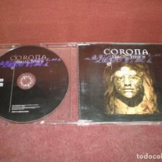 CDs de Música: CD MAXI SINGLE CORONA / MAGIC TOUCH 4 TRACKS. Lote 194241400