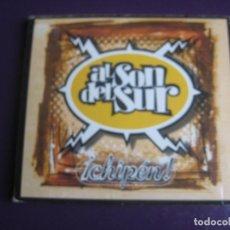 CDs de Música: CHIPEN CD PRODUCCIONES 1998 - AL SON DEL SUR - LIGERAS SEÑALES DE USO. Lote 194248072