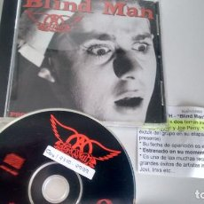 CDs de Música: CD-SINGLE ( PROMOCION) DE AEROSMITH . Lote 194261333