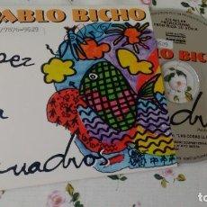 CDs de Música: CD-SINGLE ( PROMOCION) DE PABLO BICHO . Lote 194261597