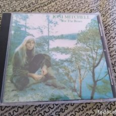 CDs de Música: JONI MITCHELL CD FOR THE ROSES -REMASTERIZADO. Lote 194280321