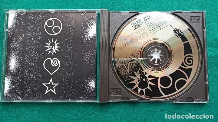 CDs de Música: CD HEROES DEL SILENCIO 4 Temas FLOR DE LOTO 1994 ENVIO GRATIS CERTIFICADO - Foto 2 - 194287821