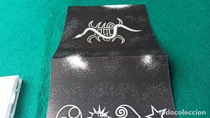 CDs de Música: CD HEROES DEL SILENCIO 4 Temas FLOR DE LOTO 1994 ENVIO GRATIS CERTIFICADO - Foto 21 - 194287821